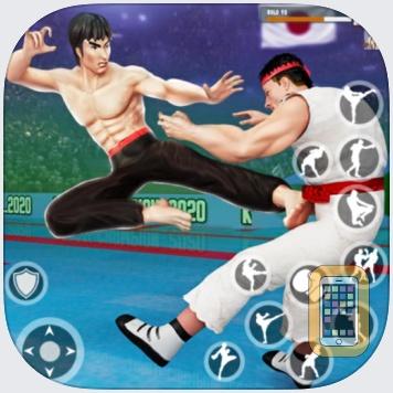Kung Fu Fight: Karate Fighter by hamza khalid (Universal)