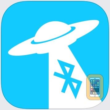 Find Device - bluetooth finder by LANARS LLC (Universal)