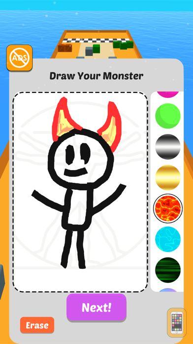 Screenshot - Draw Adventures