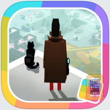 Tokyo 42 by GameClub (Universal)