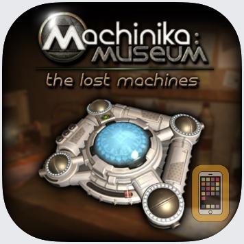 Machinika Museum by Plug In Digital (Universal)