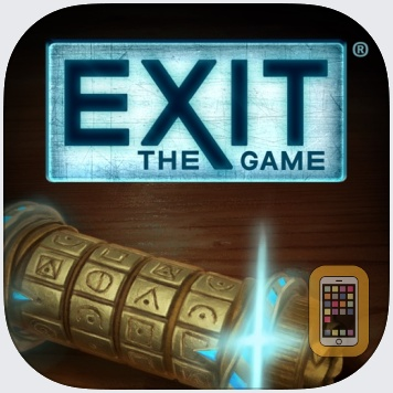 EXIT – The Curse of Ophir by USM (Universal)