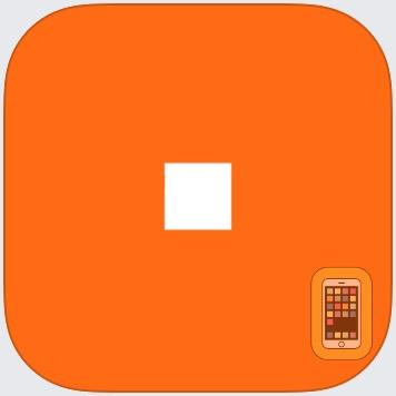 Orange. by Martin Hamilton (Universal)