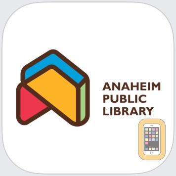 Anaheim Public Library by City of Anaheim (Universal)