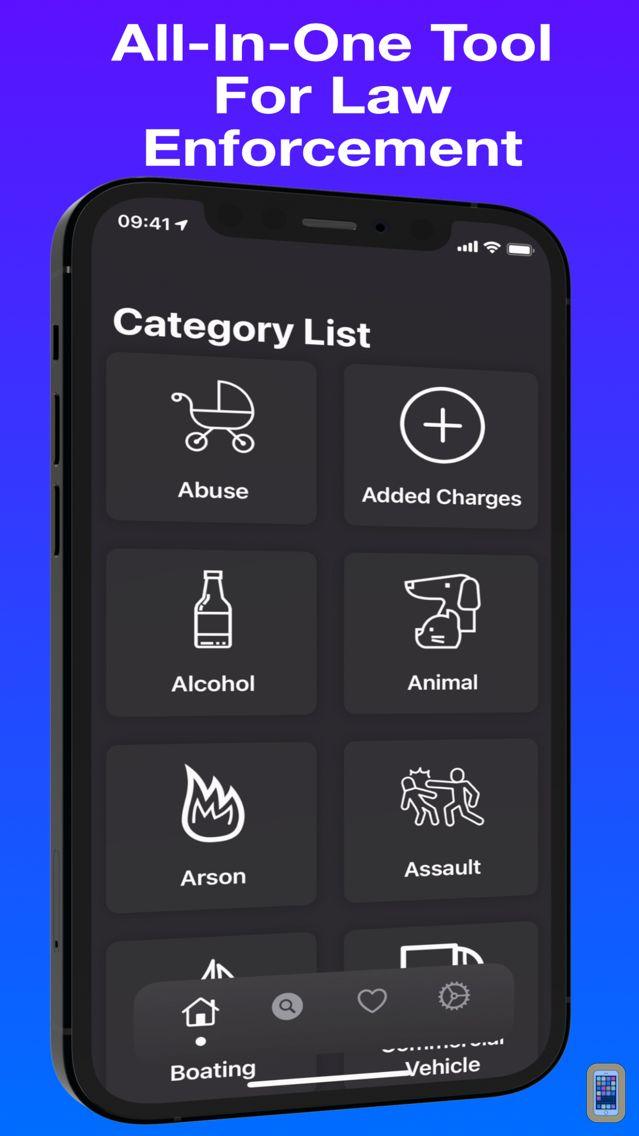 Screenshot - Charge Tool