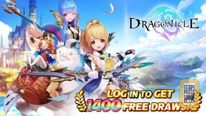 Screenshot - Dragonicle