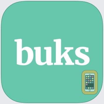 Buks - Ebooks by Dagda KlG (iPhone)