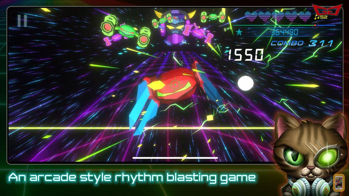 Screenshot - Galactigun