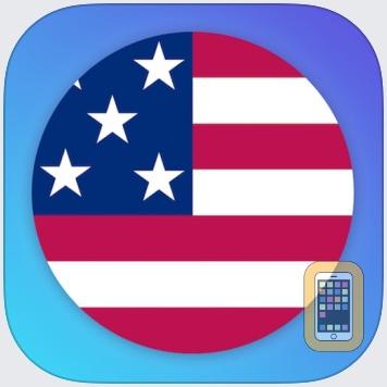 U.S. Citizenship Test 2021 by Global Sculptor, LLC (Universal)