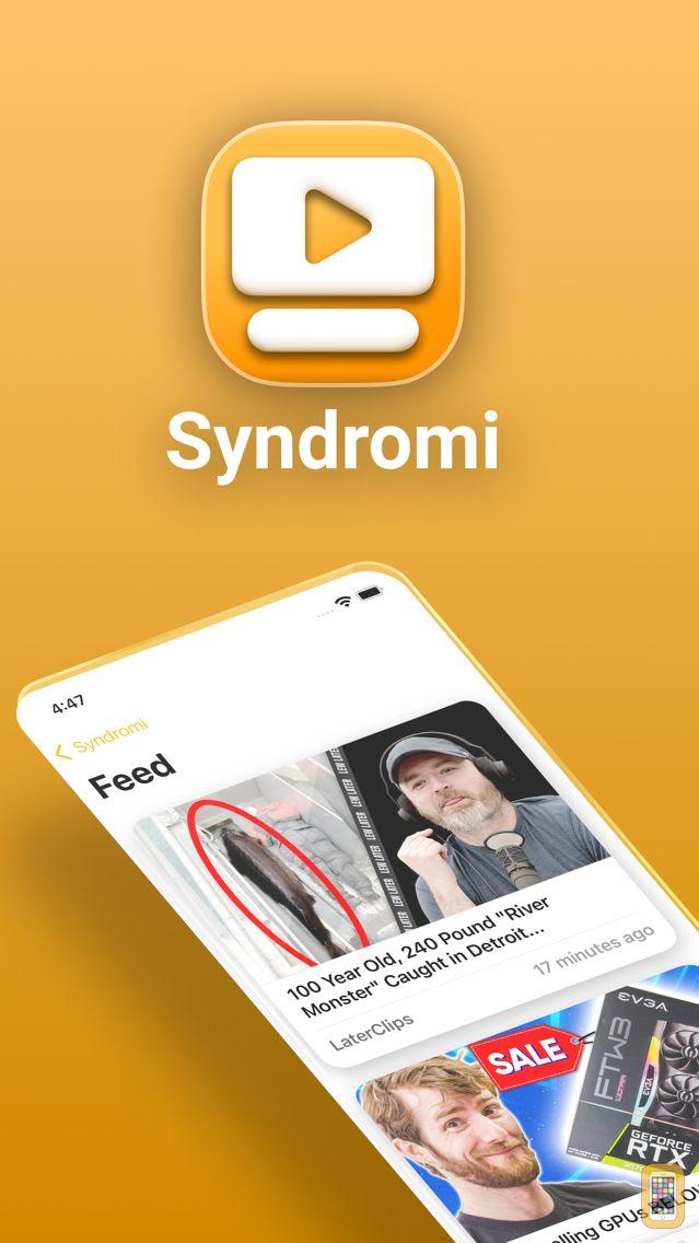 Screenshot - Syndromi
