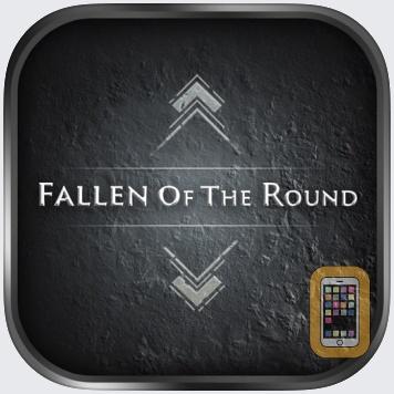 Fallen of the Round by HIDEKI HANIDA (Universal)