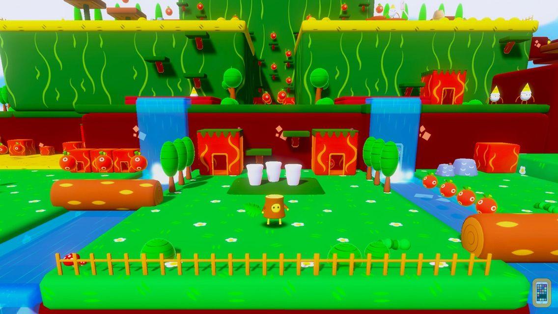 Screenshot - Woodle Tree Adventures Deluxe