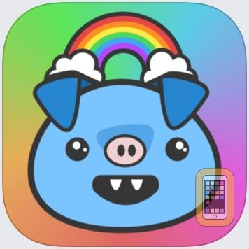 Truffle Hogs by Magic Circle Studio (Universal)
