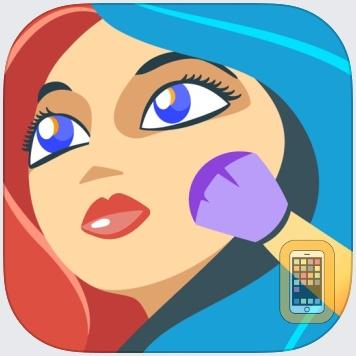 Makeover Studio 3D by Kwalee Ltd (Universal)