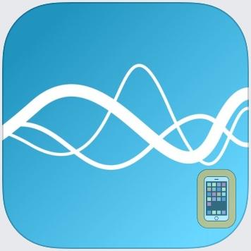 Clear Wave by Brilic Media LLC (iPhone)