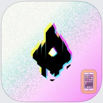 Dissolve by BabyStar Games (Universal)