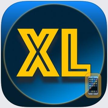 Waverley XL by Rob Jackson (iPad)