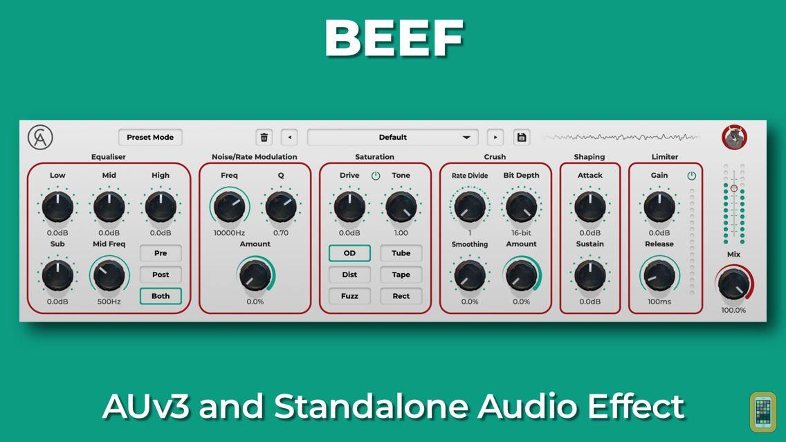 Screenshot - Beef