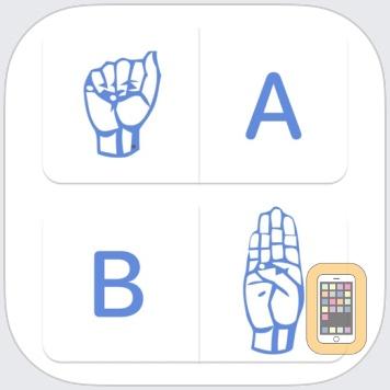 ASL App by Ilya Koryakin (Universal)