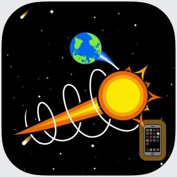 Starship Earth by philippe braekman (Universal)