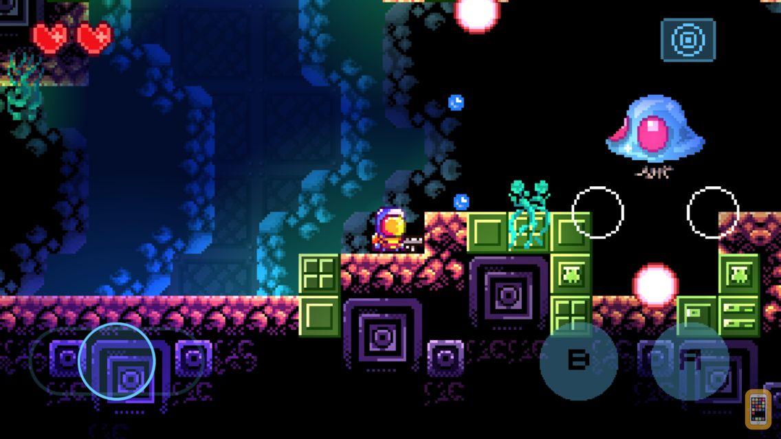 Screenshot - Access Code Zero