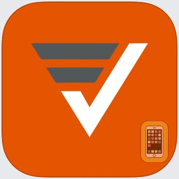 Vfficient Mobile by Vensure Employer Services (iPhone)