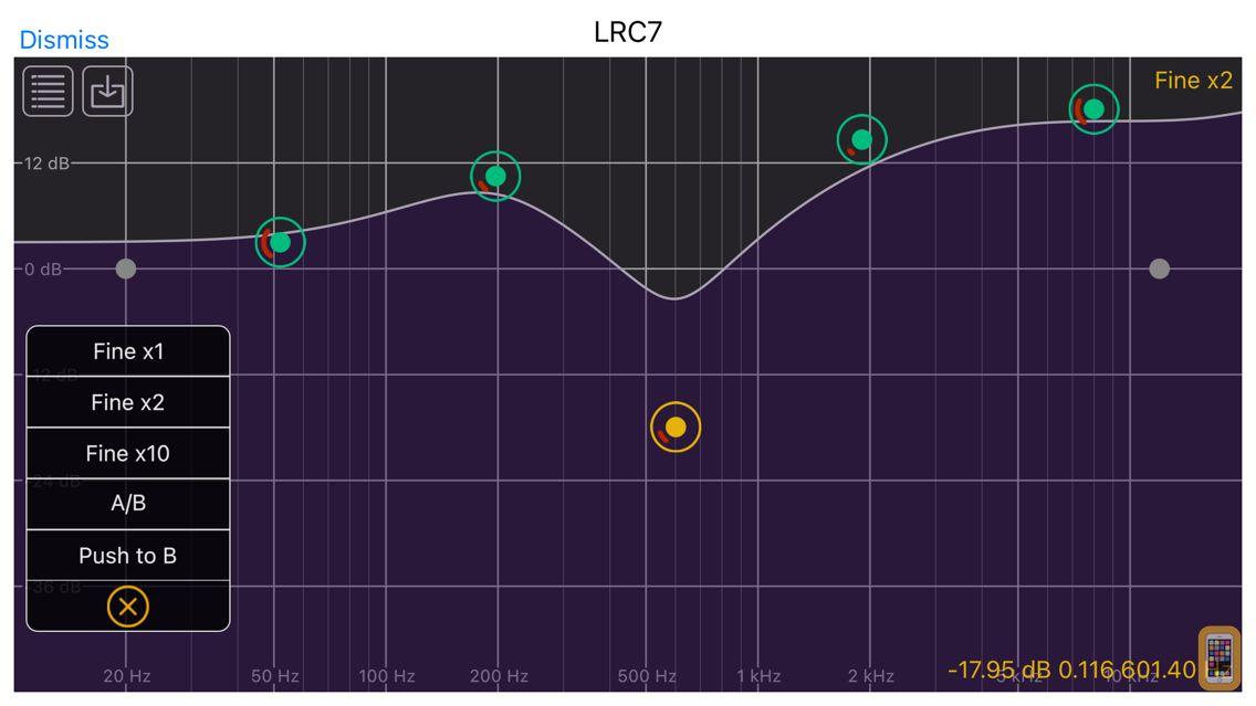 Screenshot - LRC7