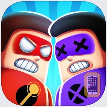 The Superhero League by Lion Studios (Universal)