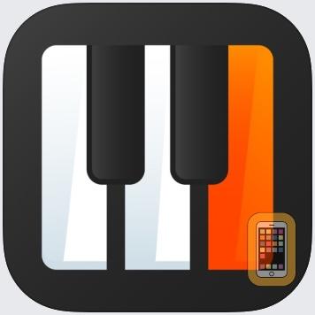 Pro Keys & Drum Machine by TAQS.IM (Universal)