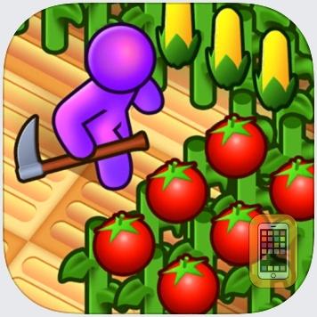 Farm Land 3D by HOMA GAMES (Universal)