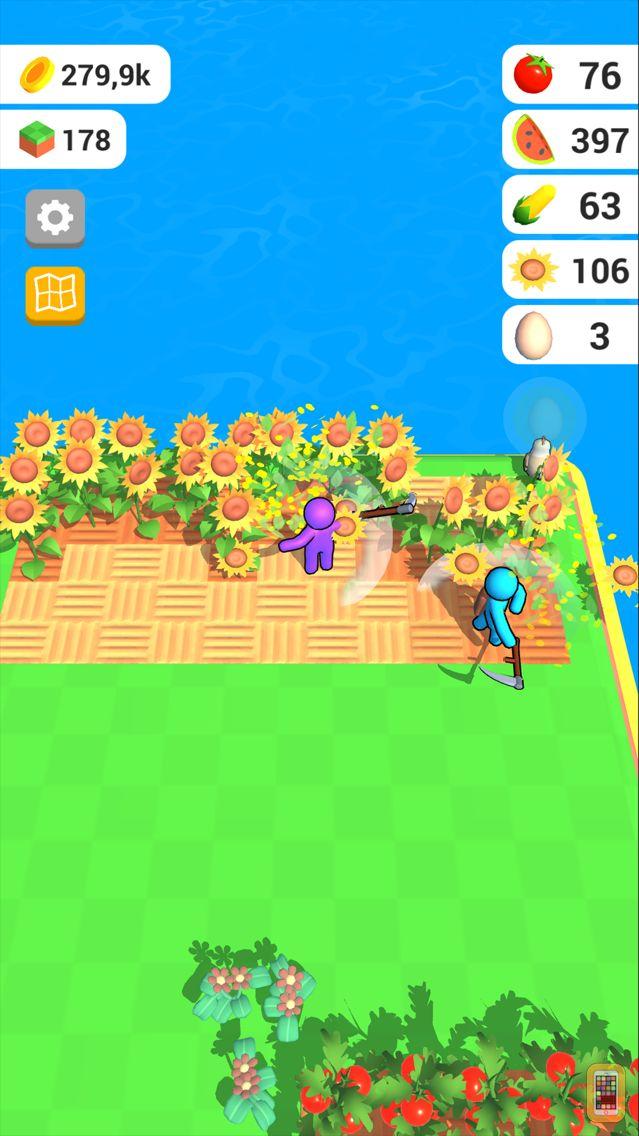Screenshot - Farm Land 3D