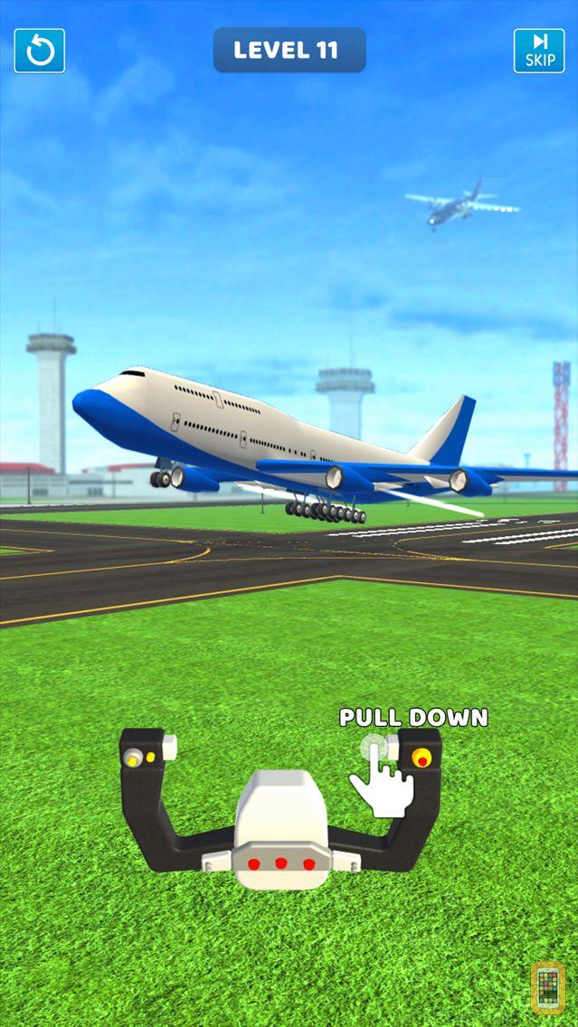 Screenshot - Airport 3D!