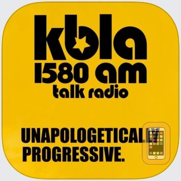 KBLA Talk 1580 by Smiley Radio Properties (Universal)