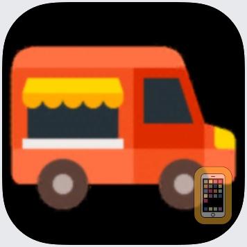 Yummy Truck Locator by Feloi LLC (Universal)
