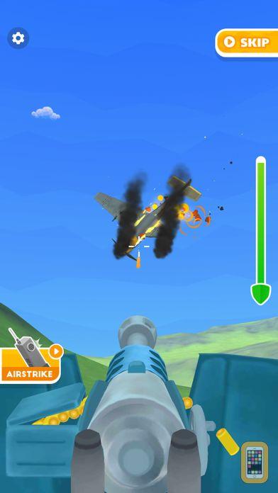 Screenshot - Iron March