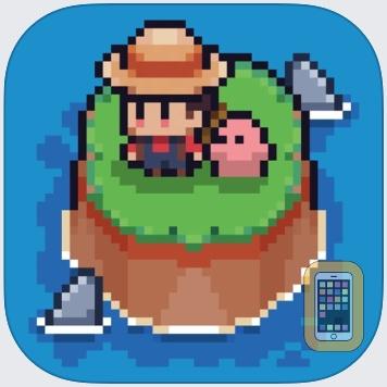 Tiny  Island Survival by GAME START LLC (Universal)