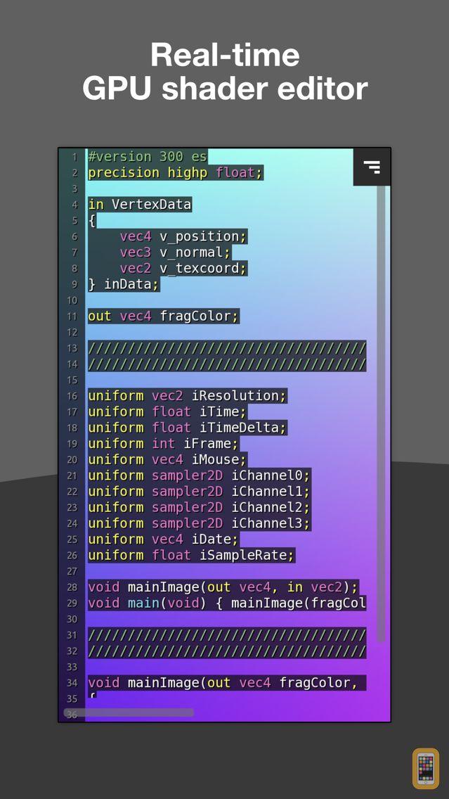 Screenshot - KodeLife