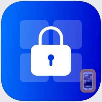 Lock Apps - App Locker by AppNation Ltd. (Universal)