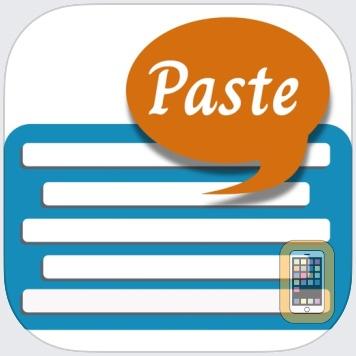 Paste Keyboard ++ by Font Keyboard Company Limited (Universal)