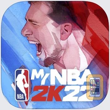 MyNBA2K22 by 2K (Universal)