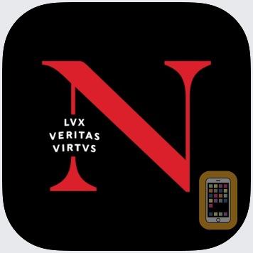 MentorHub NU by Northeastern University Information Services (iPhone)