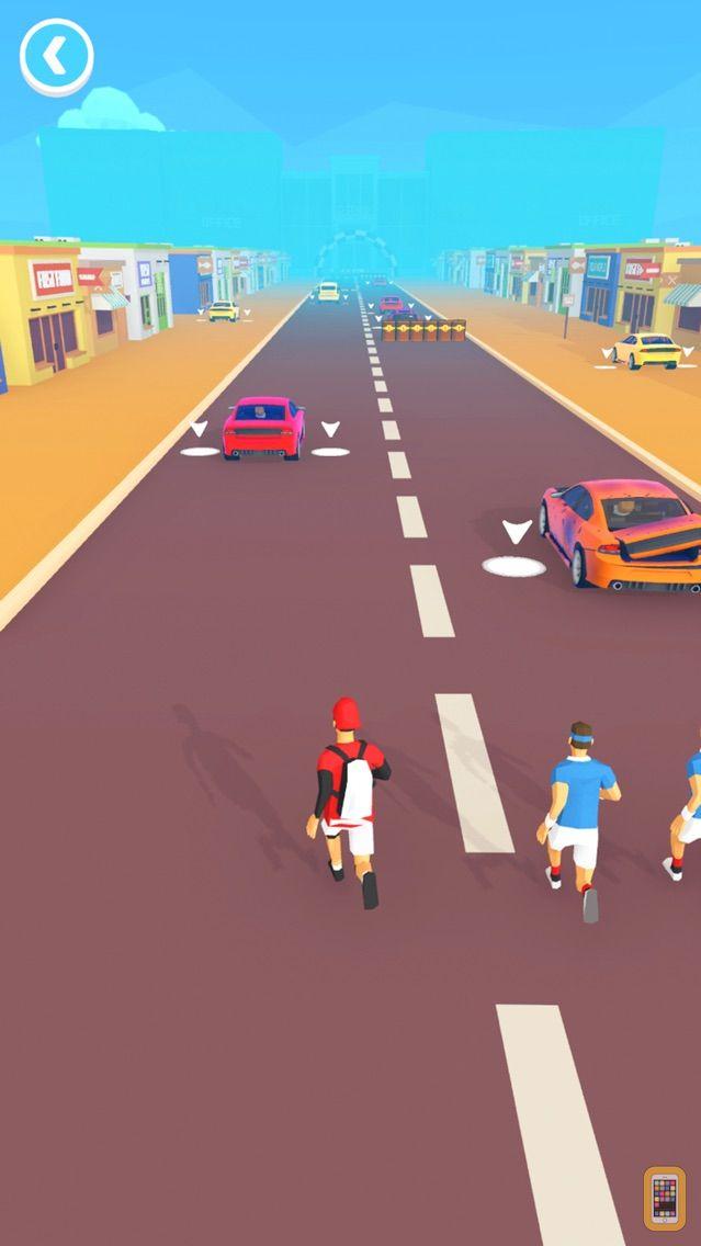Screenshot - Super Thief Auto