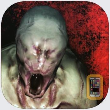 Specimen Zero - Horror by Rafael Sanchez Martel (Universal)