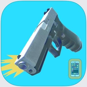 GunSprint by KAYAC Inc. (Universal)
