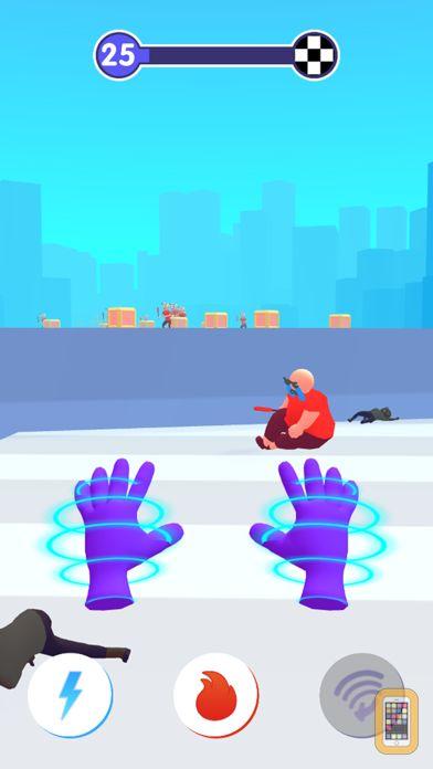 Screenshot - Elemental Master