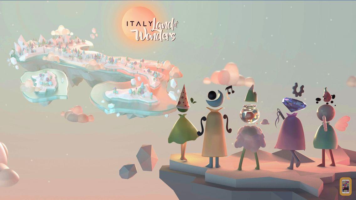 Screenshot - ITALY. Land of Wonders