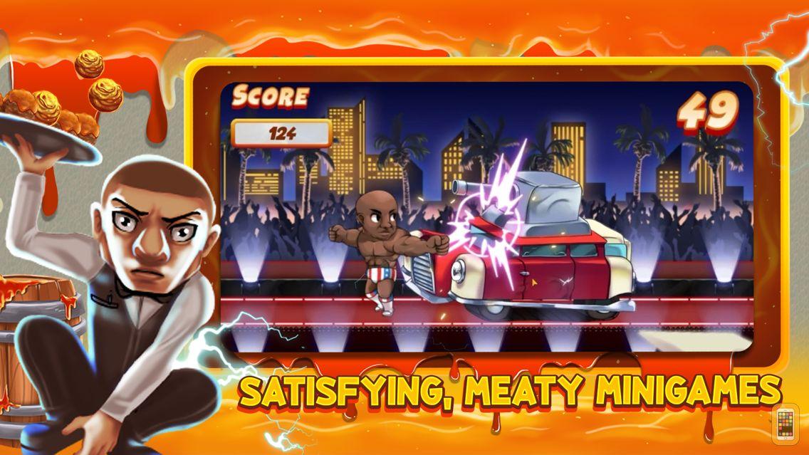 Screenshot - Meatsauce Madness: The Game