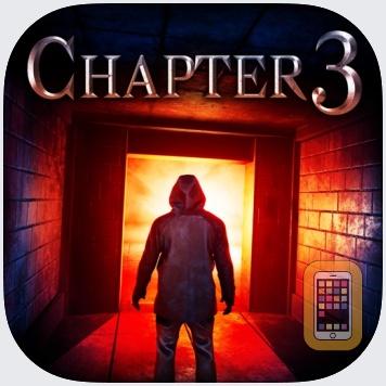 Meridian 157: Chapter 3 by NovaSoft Interactive Ltd (Universal)