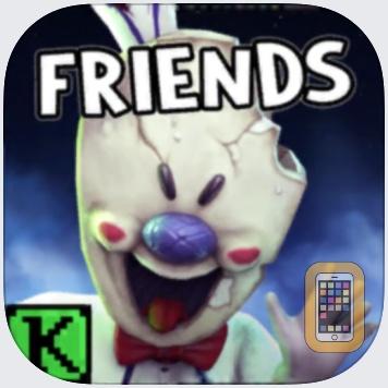 Ice Scream Friends Adventures by KEPLERIANS SL (Universal)