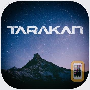 TARAKAN by M9 Packaging Ltd (Universal)